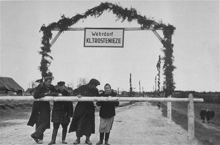 Wehrdorf